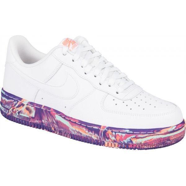 cdceb9087eb Nike AIR FORCE 1  07 LV8 LTHR