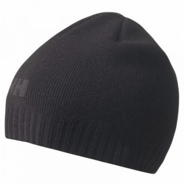 BRAND BEANIE - Zimní čepice