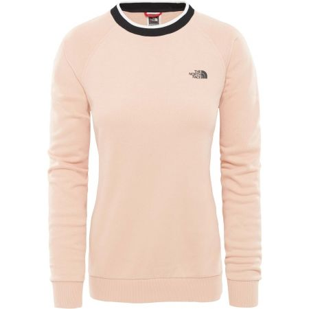 The North Face L/S REDBOX W