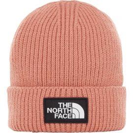 The North Face TNF LOGO BOX CUFF BEANIE