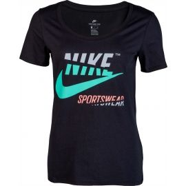 Nike NSW TEE SCP LOGO MASHUP