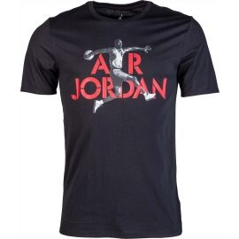 Nike JSW TEE AIR JORDAN STENCIL
