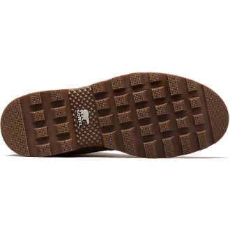 Pánská podzimní obuv