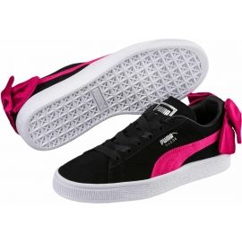 Puma SUEDE BOW JR