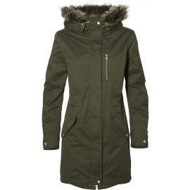 O'Neill 8P6004-6058 LW RELAXED PARKA