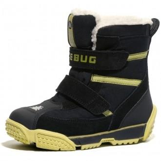 Dětská zimní obuv KOBLA EUR 30