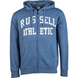 Russell Athletic PÁNSKÁ MIKINA HOODY