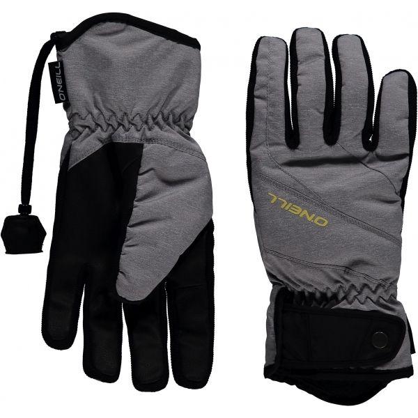 Dámské lyžařské/snowboardové rukavice