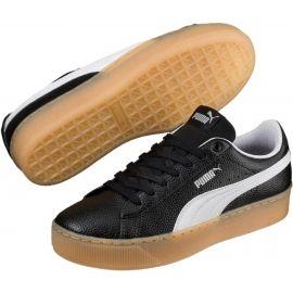 Puma VIKKY PLATFORM BSQ - Dámské volnočasové boty 31ad1f239f
