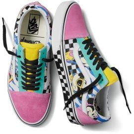 Vans UA OLD SKOOL (DISNEY) 80