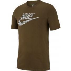 Nike NSW TEE CAMO PACK 2