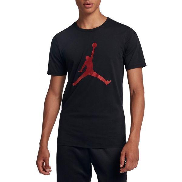 473d824de135a Nike JSW TEE ICONIC JUMPMAN   molo-sport.cz