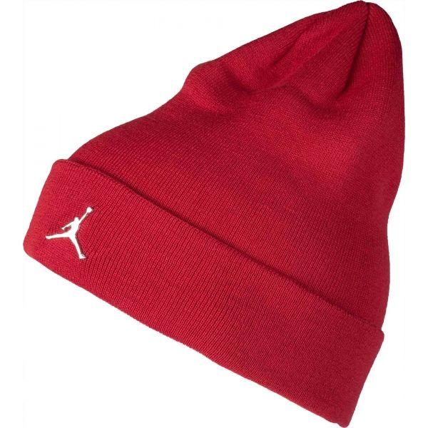 Nike JORDAN BEANIE CUFFED  74846e6a82