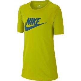 Nike CTN CREW FUT ICON TD TEE YTH
