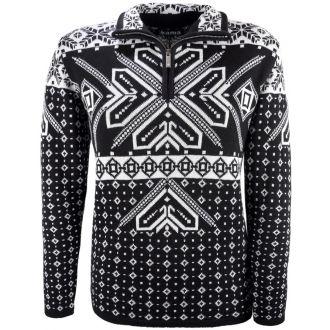 Dámský sportovní svetr