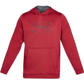 Under Armour PERFORMANCE FLEECE GRAPHIC HOODY