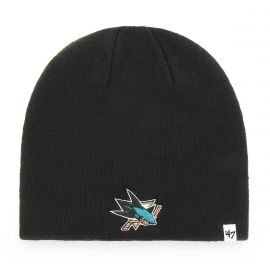 47 BKB NHL SAN JOSE SHARKS BEANIE