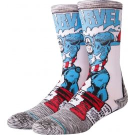 Stance CAPTAIN AMERICA COMIC
