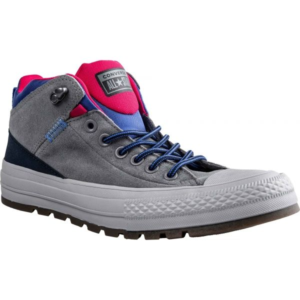 Converse CHUCK TAYLOR ALL STAR STREET BOOT  207ef402753