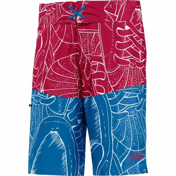 STR Boardshort - Pánské koupací šortky