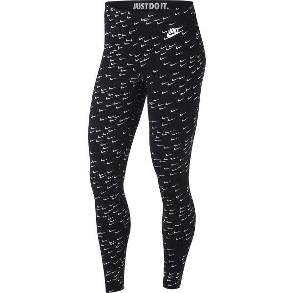 Nike SPORTSWEAR LEGASEE LGGNG AOP SWSH  7f15af7d6b0