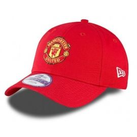 New Era 9FORTY ESSENTIAL MANCHESTER UNITED