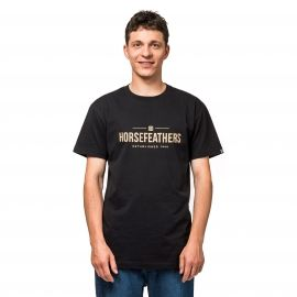 Horsefeathers MELWILL SS T-SHIRT