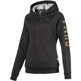 Puma ATHLETIC FZ HOODY FL
