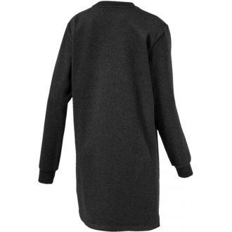 Dámské mikinové šaty
