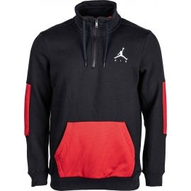 Nike JUMPMAN HYBRID FLEECE 1/4 ZIP