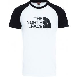 The North Face S/S RAGLAN EASY TEE M