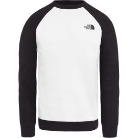 The North Face RAGLAN REDBOX CREW M