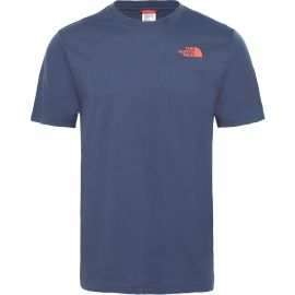 The North Face S/S REDBOX TEE M