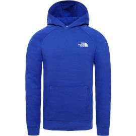The North Face RAGLAN REDBOX HOODIE M
