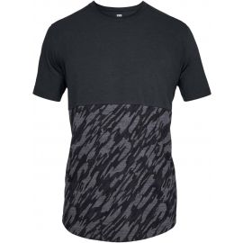 Under Armour SPORTSTYLE CAMO BLOCK TEE