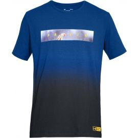 Under Armour UA SC30 PROVEN SS TEE