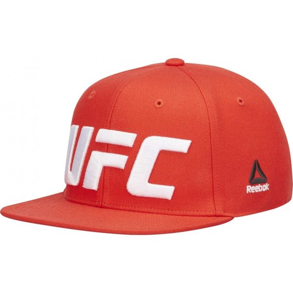 Reebok UFC FLAT PEAK CAP  d0034721a2