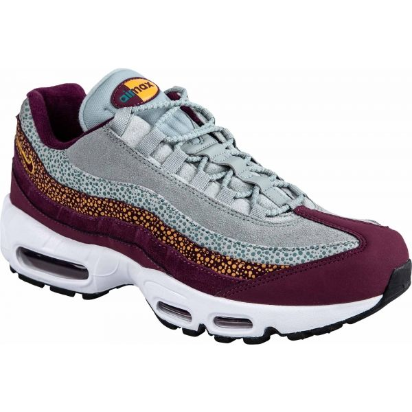 Dámská stylová obuv