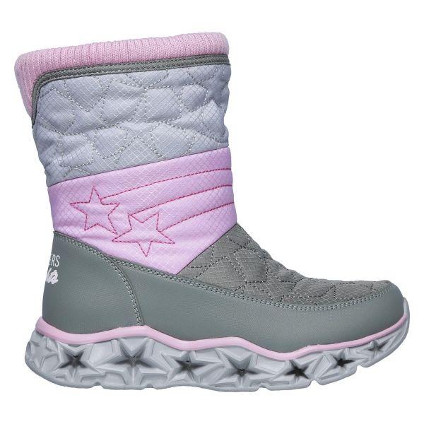 Dívčí zimní obuv