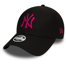 New Era 9FORTY WOMENS DIAMOND ERA NEW YORK YANKEES