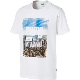 Puma PHOTOPRINT SKYLINE TEE