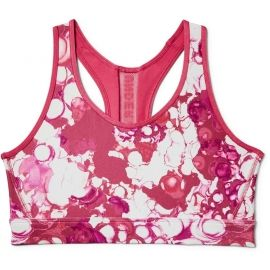 Under Armour ARMOUR MID MESH WORDMARK BRA