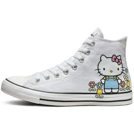 Converse CHUCK TAYLOR ALL STAR HI HELLO KITTY