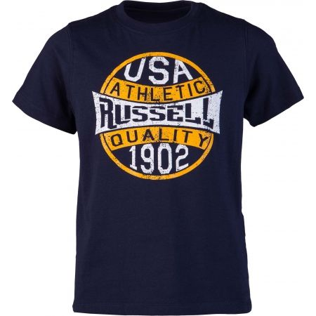 Russell Athletic CHLAPECKÉ TRIKO BASKETBALL
