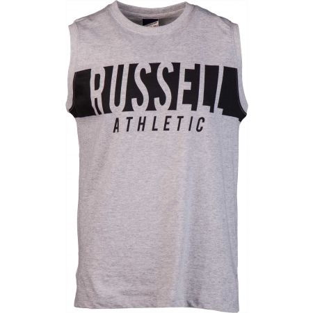 Russell Athletic BANDED PRONT