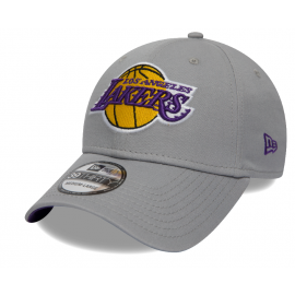 New Era 39THIRTY NBA TEAM LOS ANGELES LAKERS