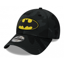 New Era 9FORTY KIDS CHARACTER BATMAN