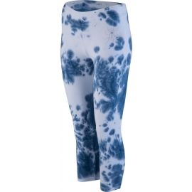 Russell Athletic PRINTED SCRIPT CAPRI PANT