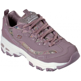 Skechers D'LITES BRIGHT BLOSSOMS