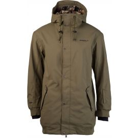 O'Neill PM HYBRID DECODE JACKET